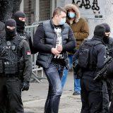 Vučić crpi energiju iz spektakularnih hapšenja 9