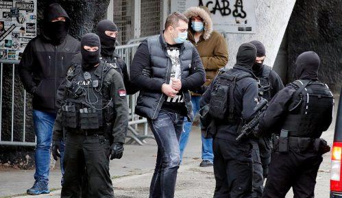 Vučić crpi energiju iz spektakularnih hapšenja 2