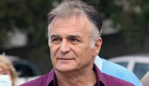 Ministarstvo odbacilo zahtev Branislava Lečića da bude registrovan kao predsednik DS 7