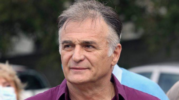 Lečić: Dačić vodi rat protiv Brisela, umesto da prizna da je demokratija u krizi 5