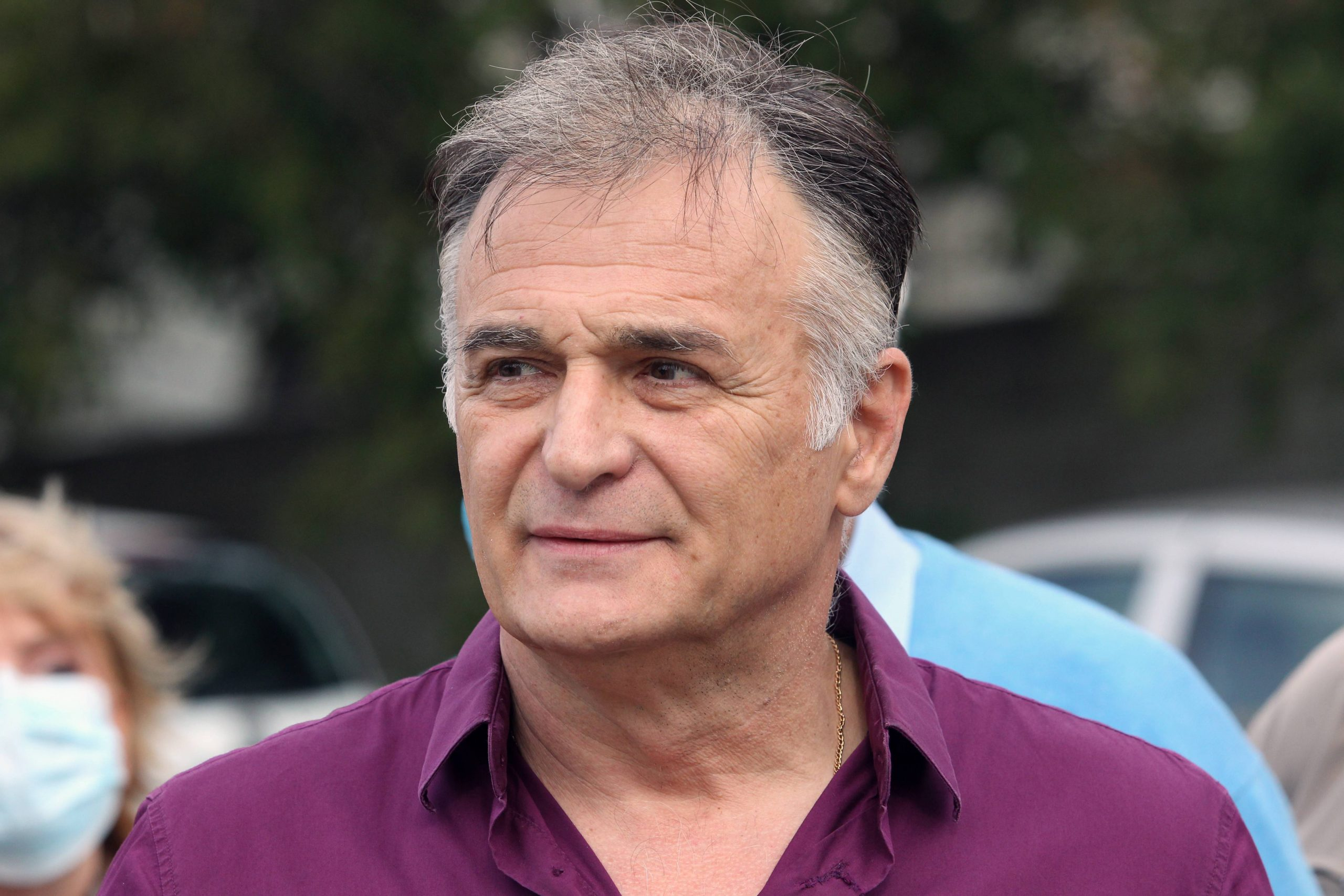 Ministarstvo odbacilo zahtev Branislava Lečića da bude registrovan kao predsednik DS 1