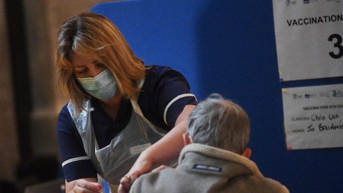 U Mađarskoj do sada vakcinisano milion ljudi 4