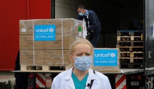 Direktorka kovid bolnice u Batajnici: Ponoviće se decembar, zatvoriti sve što se može 15