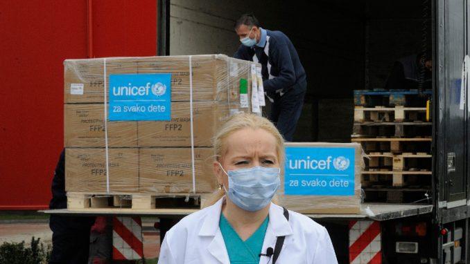 Direktorka kovid bolnice u Batajnici: Ponoviće se decembar, zatvoriti sve što se može 1