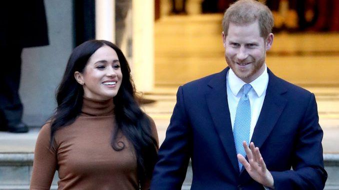 Hari i Megan neće učestvovati u nikakvim aktivnostima kraljevske porodice 2