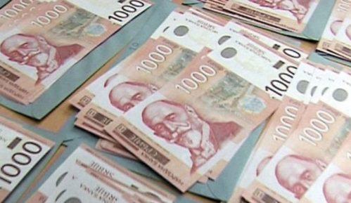 Prosečne zarade u Srbiji u decembru 66.092 dinara 2