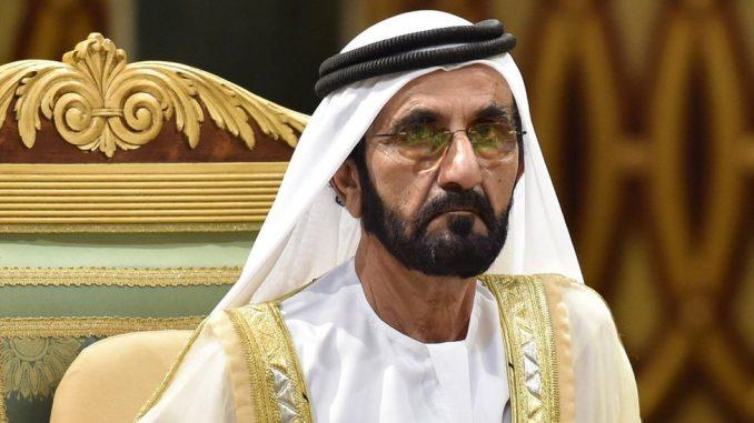 Ujedinjeni Arapski Emirati i princeza Latifa: Ko je Šeik Muhamed Al Maktum - vladar Dubaija 5