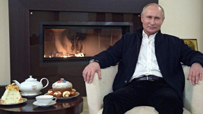 Rusija i politika: Spotovi podrške Putinu, a učesnici nekad i ne znaju šta snimaju 6