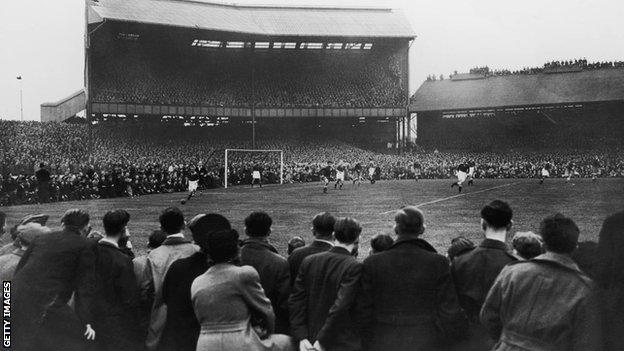 Fudbal i istorija: Kako su Sovjeti osvojili Britaniju na fudbalskom terenu 3