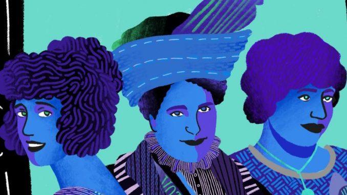 Žene i ravnopravnost: Ko su bile začetnice feminističkog pokreta u svetu 4
