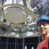 Srbija, dijaspora i svemir: Naučnik iz Bečeja jedini je stranac koji radi na najvećem teleskopu na svetu - u Kini 11