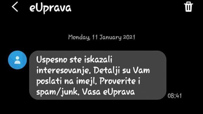 Korona virus i vakcinacija u Srbiji: Kako se prijaviti, da li i strani državljani mogu da se vakcinišu i kakav je plan za revakcinaciju 3