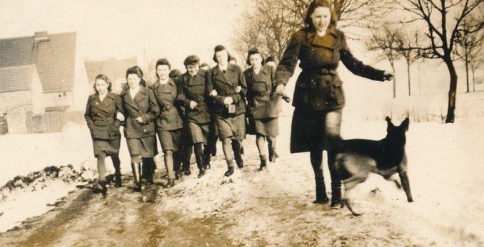 Drugi svetski rat, zločini i nacistički logor Ravenzbrik: Kako su obične žene postale krvnice SS-a 5