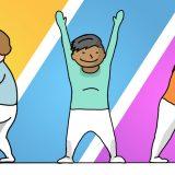 Korona virus i zdravlje: Kako da izbegnete bolove u kičmi i ramenima tokom sedenja i rada kod kuće 13