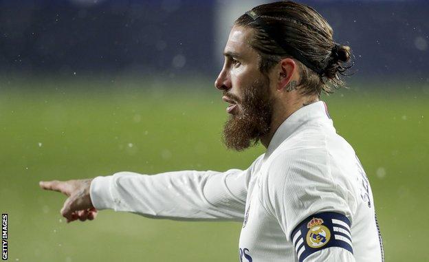 Fudbal, Real Madrid i Španija: Serhio Ramos i Real Madrid - otkud nevolje u kraljevskom raju 4