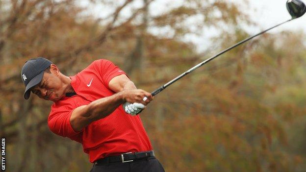 Tajger Vuds: Slavni golfer ozbiljno povređen u saobraćajnoj nesreći 3