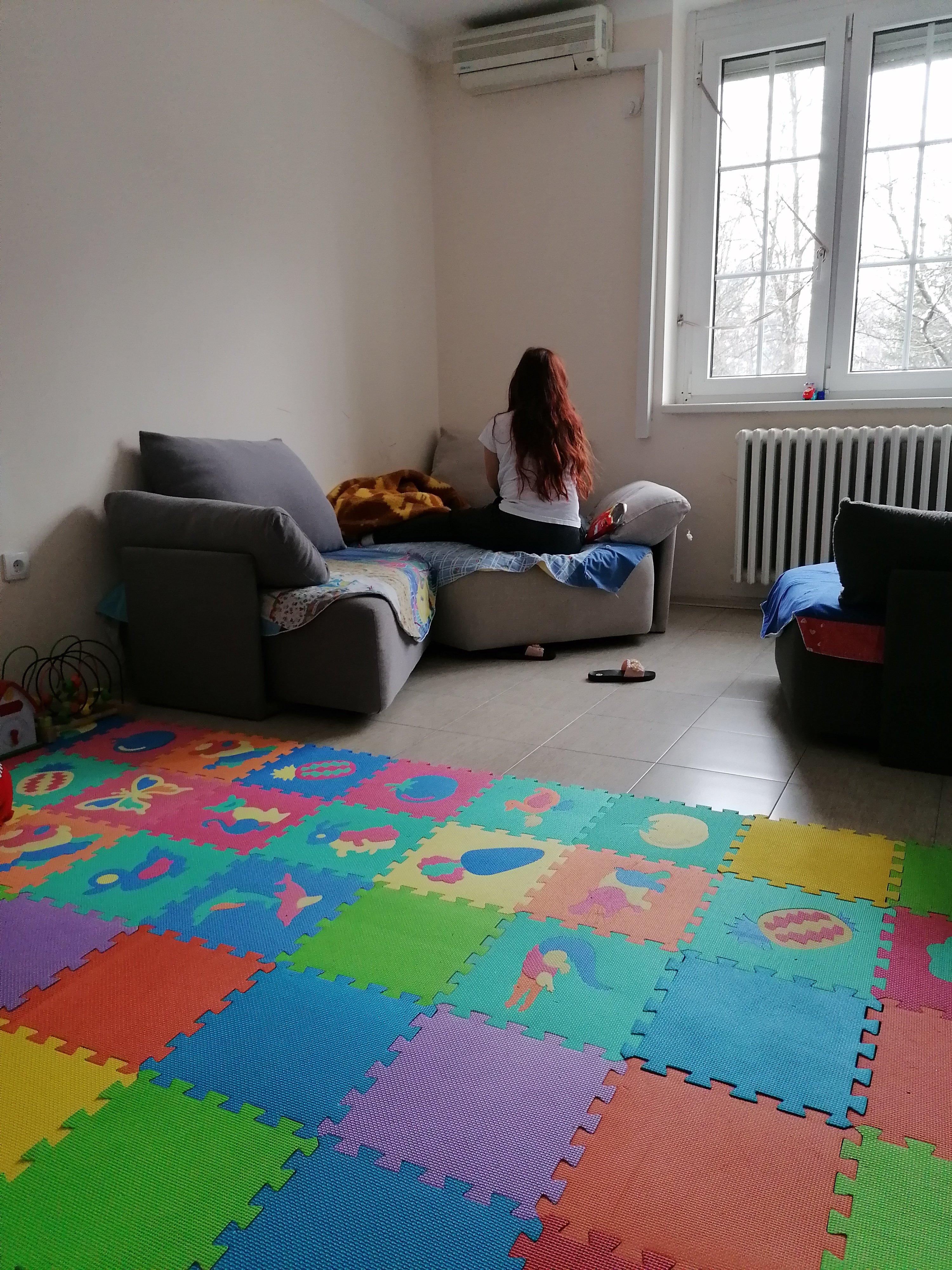 Materinski dom