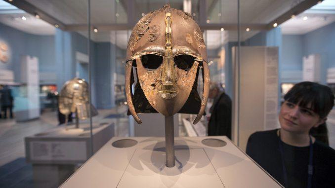 Film, arheologija i istorija: Fascinantna priča o britanskom Tutankamonu 4