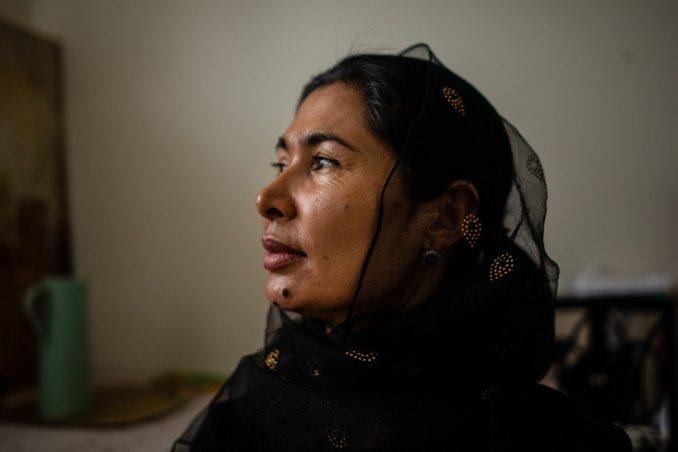 """Kina, manjine i optužbe: Zatvorenice iz ujugurskog logora - """"sistematski nas siluju"""" 2"""