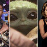 Holivud i zabava: Od Crnog pantera do Ratova zvezda - hit filmovi posle kojih su snimljene i serije 13