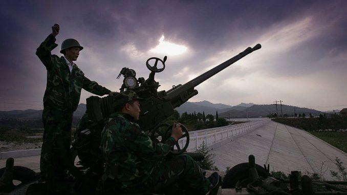 Kina: Kako Peking planira da manipuliše vremenskim prilikama na pola teritorije i zašto to brine susede 5