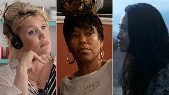 Film i Zlatni globus 2021: Prvi put tri rediteljke u najužem izboru za nagradu 4