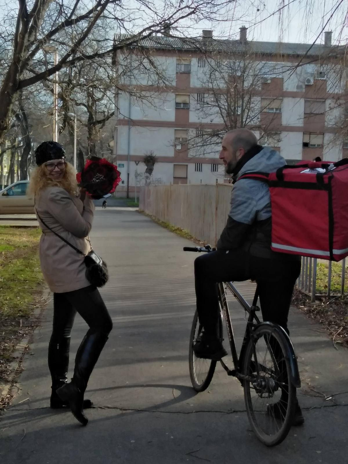 biciklo