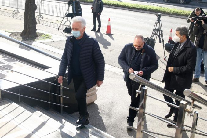 Slučaj Momčila Perišića: Tri godine zatvora zbog odavanja tajni američkom obaveštajcu 3