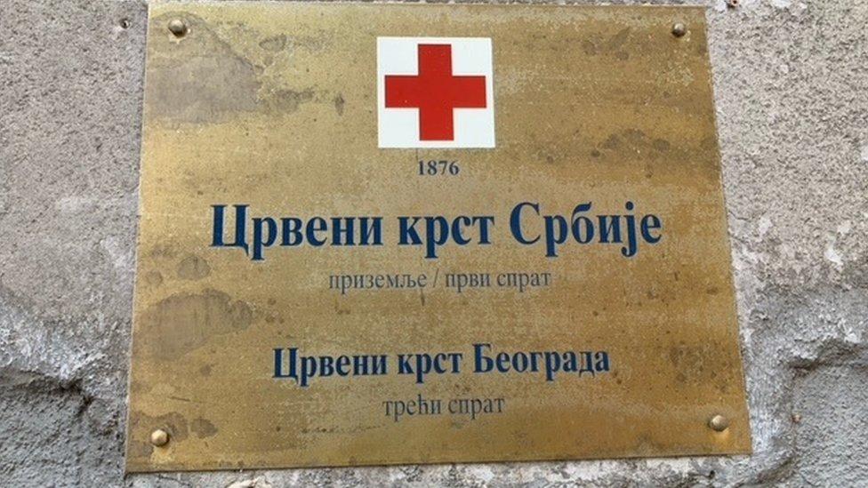 Radojičić čestitao članovima i volonterima Svetski dan Crvenog krsta. 1