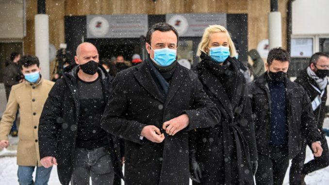 Izbori na Kosovu: Da li će druga vlada Aljbina Kurtija trajati duže od prve 10