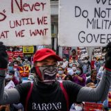Državni udar u Mjanmaru: UN upozoravaju vojsku da će snositi ozbiljne posledice ako primeni silu na demonstrante 11