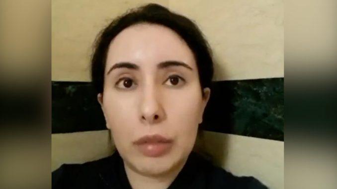 Ujedinjeni Arapski Emirati i monarhija: Šeik iz Dubaija, žena koja je od njega pobegla i dve ćerke koje su pokušale bekstva 4