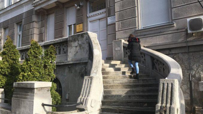Zdravlje i studenti u Srbiji: Studentske poliklinike neće biti ukinute, kaže Ana Brnabić 4