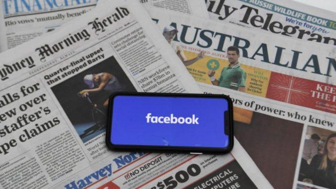 Drušvene mreže: Australijska vlada i Fejsbuk se dogovorili - platforma opet radi na kontinentu, ali uz cenu 3