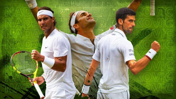 Novak Đoković, Rafeal Nadal, Rodžer Federer: Ko je najbolji svih vremena - šta kažu brojke 6