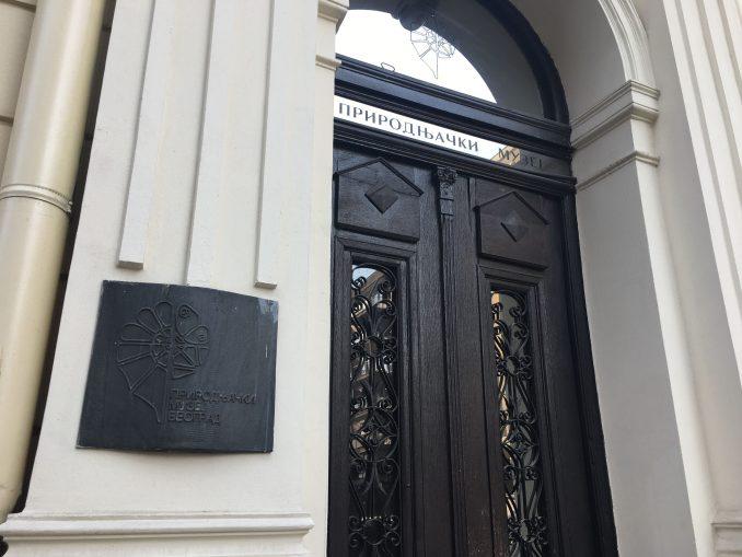 Srbija, nauka i obrazovanje: Prirodnjački muzej u Beogradu neće biti ugašen 3