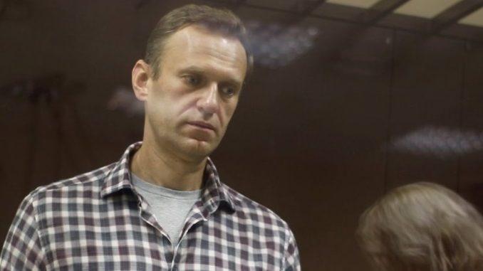 Rusija i politika: Amnesti lišio Navaljnog statusa zatvorenika savesti zbog ksenofobičnih izjava 4