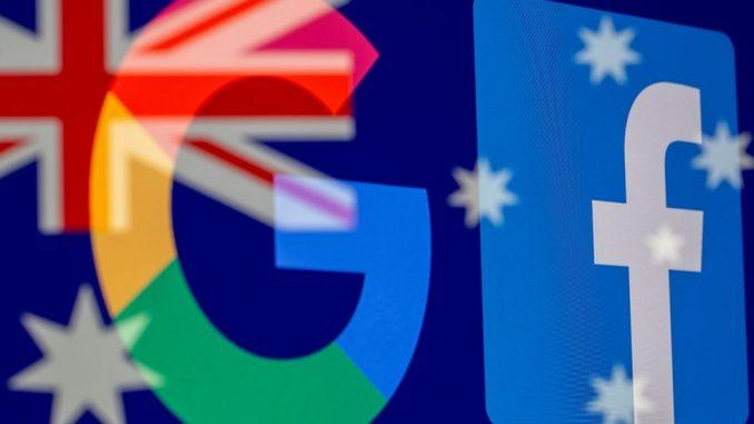 Društvene mreže: Australija donela zakon koji primorava Gugl i Fejsbuk da plaćaju za objavljivanje vesti 4