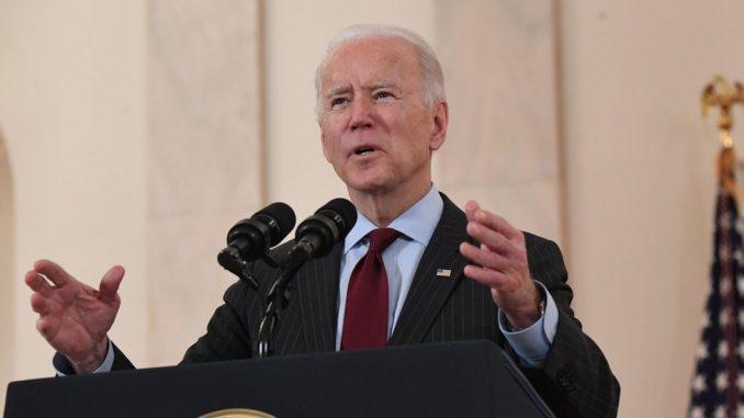 Amerika, Iran i Sirija: Bajden naredio prvi vazdušni napad od stupanja na dužnost predsednika 3
