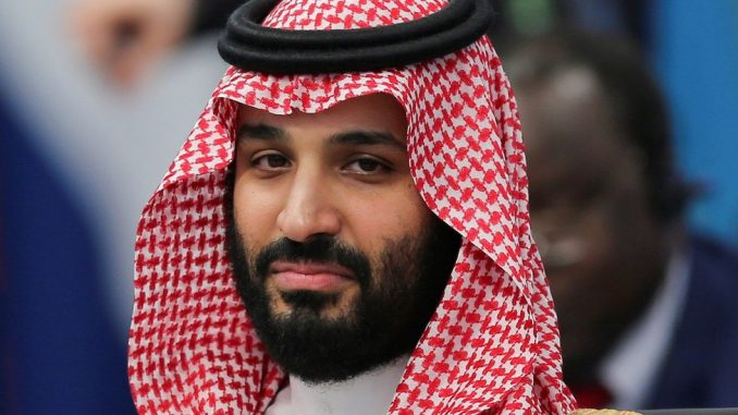 Džamal Kašogi, Saudijska Arabija i Amerika: Princ Mohamed bin Salman odobrio ubistvo novinara 5