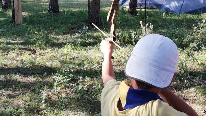 Izviđači, priroda i Srbija: Od pesme kraj logorske vatre, do veština za čitav život 3