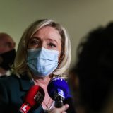 Marin Le Pen oslobođena optužbe da je prekršila zakon o zabrani govora mržnje 1