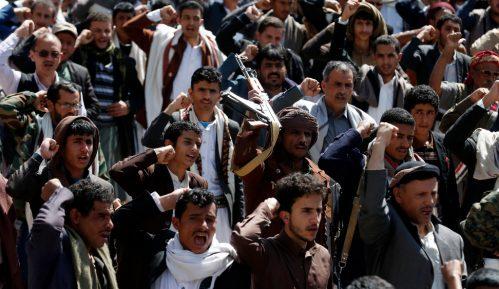 Britanska tehnologija produžava rat u Jemenu 8