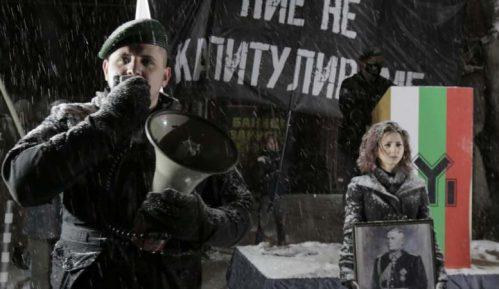 Bugarski nacionalisti odali počast pronacističkom generalu 15