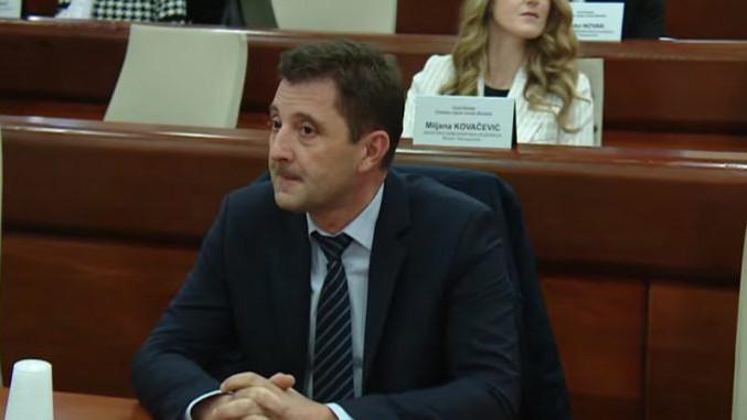 Mario Kordić: Doktor za Mostar 1