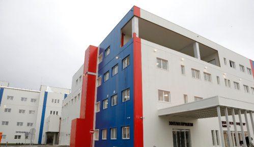 Bolnica u Batajnici nema građevinsku dozvolu 9