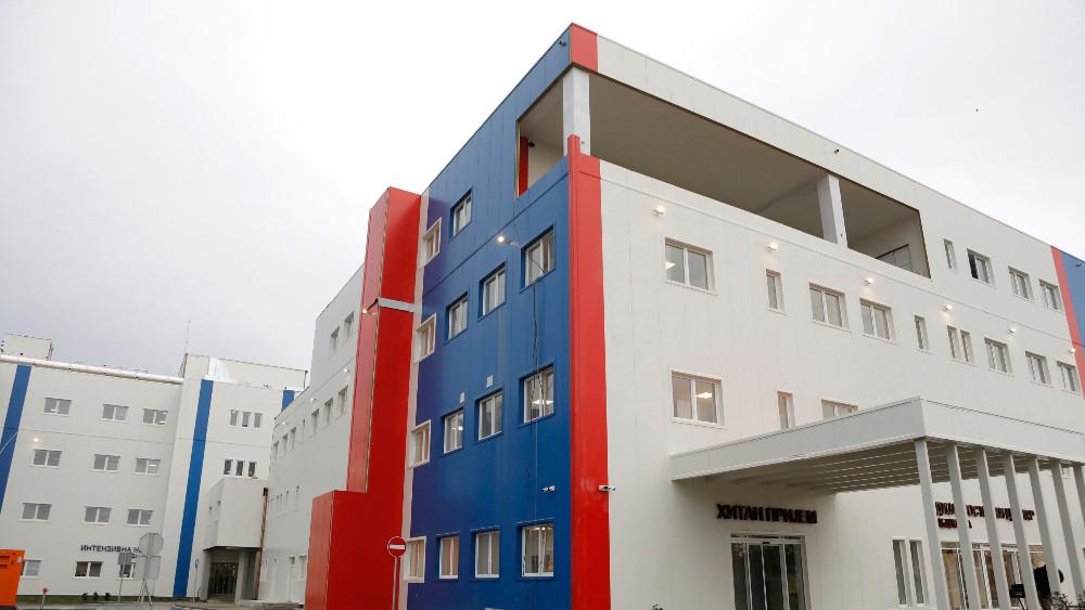 Bolnica u Batajnici nema građevinsku dozvolu 1