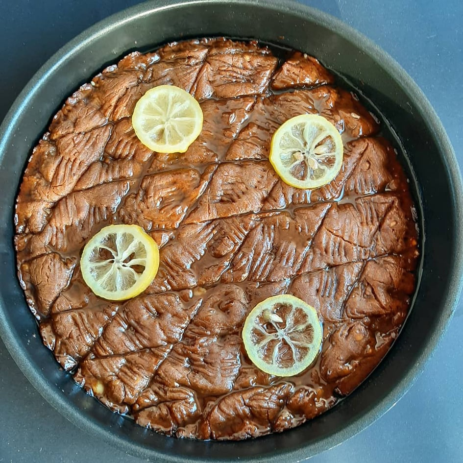Recept: Tespidže – kao da jedeš tulumbe i urmašice istovremeno 2