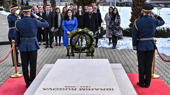 Na Kosovu se danas obeležava 13. godišnjica od samoproglašenja nezavisnosti 5
