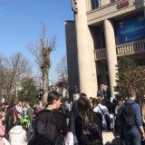 Studenti Pravnog najavljuju nove proteste 3